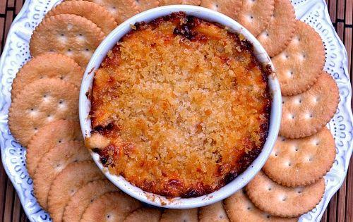 Vidalia onion dip, Vidalia onions and Onion dip on Pinterest