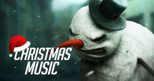 Christmas Music Mix Best Trap Dubstep Edm Merry Christmas 2017