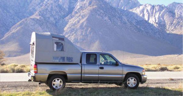 Us Truck Tent Frogi Shortbed 240 Tent Camper Shells