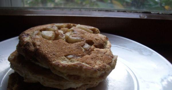 Apple cinnamon, Oatmeal and Apple cinnamon oatmeal on Pinterest