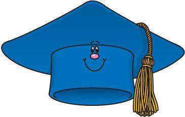 Graduation Cap Graduation Hat Free Clipart Education Wikiclipart Kids Graduation Graduation Clip Art Graduation Cartoon