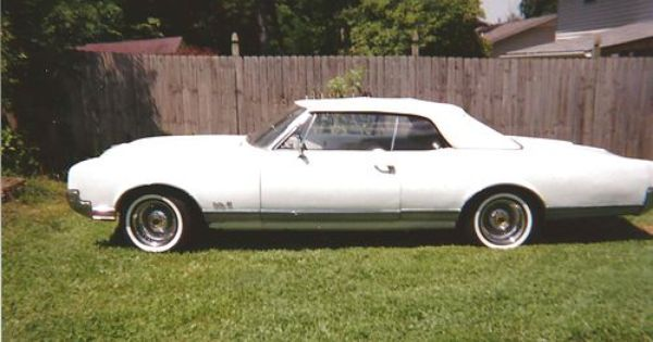 1966 Oldsmobile Delta 88 Knoxville Tn With Images Oldsmobile