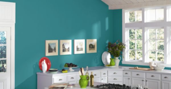 Sherwin Williams 2013 Color Forecast High Voltage