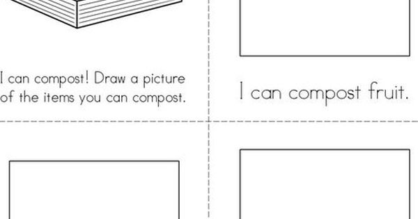i can compost book from earth day coloring pages worksheets and books. Black Bedroom Furniture Sets. Home Design Ideas