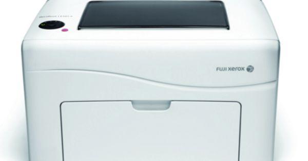 Fuji Xerox Docuprint Cp105b Driver Download Fuji Technology