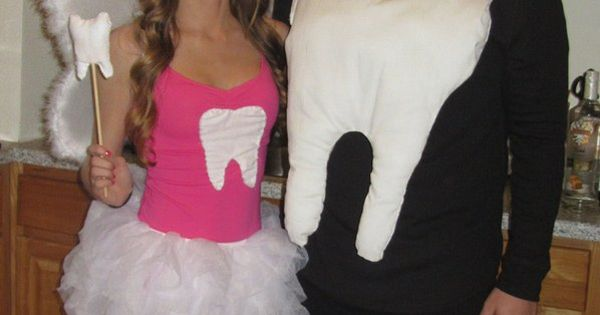 the craft costume tooth amp tooth costume 3083