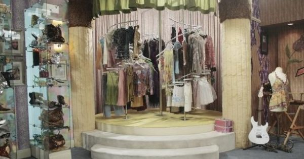 But Does Anyone Remember Hannah Montana S Closet
