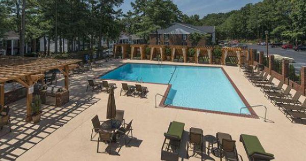 Vinings Palisades Apartments Atlanta Ga Pools Pinterest Apartments