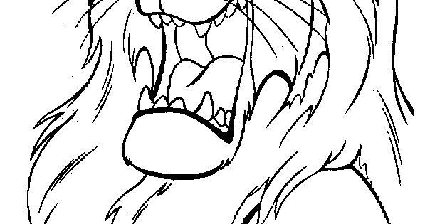 Lion King Coloring Pages Tsumtsumplush Com Has All Tsum