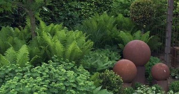 gartengestaltung mit gr npflanzen sichtschutz hecke garten pinterest sichtschutz g rten. Black Bedroom Furniture Sets. Home Design Ideas