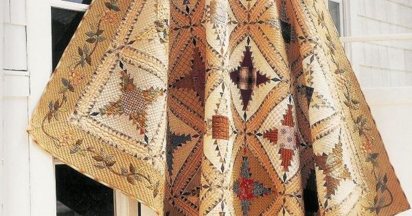 Patchwork Lessons 2 Yoko Saito Japanes Quilts
