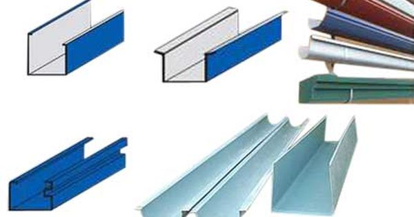 Give A Secure Roof To Your Home Gutters Roof Manufacturing