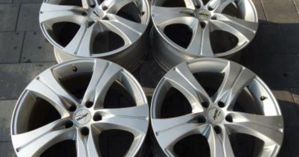 Felgi Audi A5 A6 A7 A8 8 5x18 Et30 5x112x57 5104567990 Oficjalne Archiwum Allegro Audi A5 Audi Car