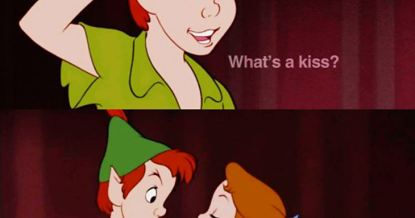 What Do You Mean By Kiss
