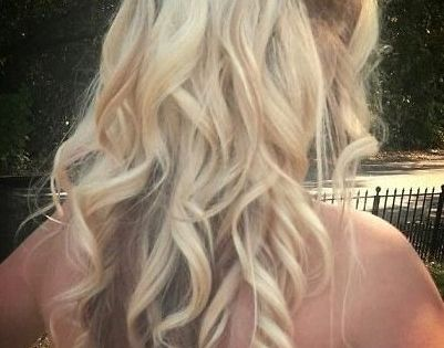 long hair styles for women updos Wedding Hair.