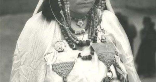 Rencontre femme riche au maroc
