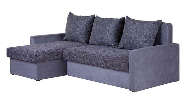Ecksofa Giove Mit Schlaffunktion Ecksofas Moderne Couch Ecksofa