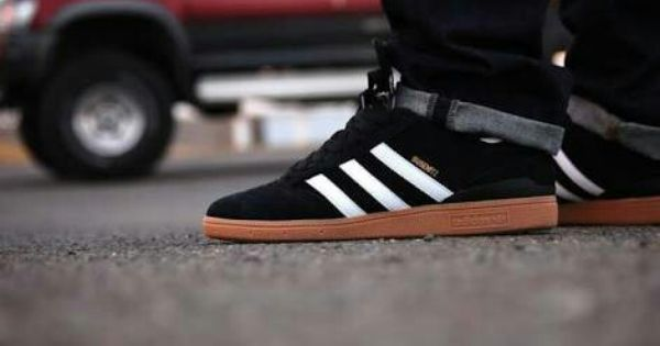 brecha perdonar alfiler  Work shoes! adidas Originals Busenitz Sneakers G48060 - Black | Skate  shoes, Urban shoes, Adidas busenitz