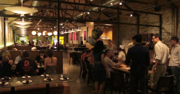 Sukhothai Restaurant New Orleans