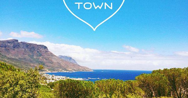 travel ideas cheap flights cape town