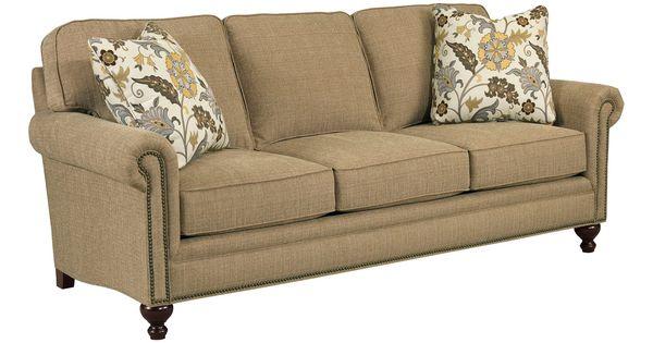 Broyhill Harrison Sofa Sofas Raleigh Furniture Home