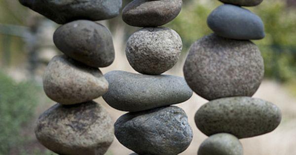 Rock Garden Art