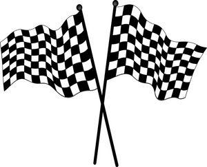 Free Printable Race Car Flags Clipart Best Cars Birthday Race