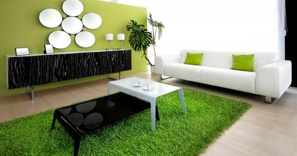 design : wohnzimmer braun mint ~ inspirierende bilder von ...