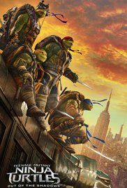 Watch Teenage Mutant Ninja Turtle Online