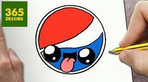 Resultado De Imagem Para 365 Dessins Logo Kawaii