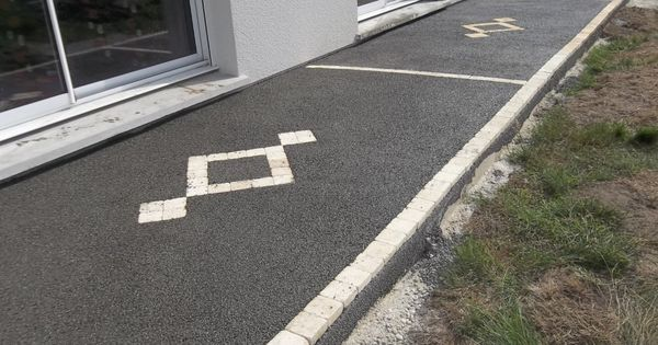 Beton exterieur decoratif sols d coratifs beton for Beton decoratif exterieur