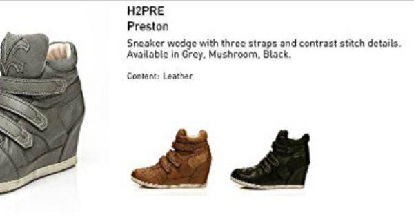 Sneakers, Wedge sneakers, Wedge sneaker