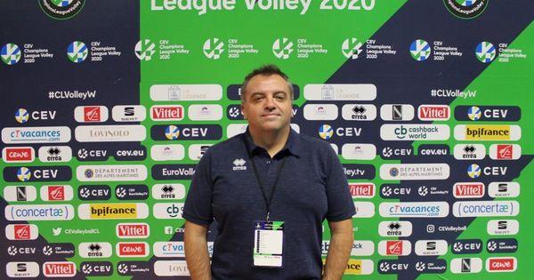 Nikolaj Markov Smeya Da Tvrdya Che Marica E Golyam Evropejski Klub Video In 2020 Cashback Volley World