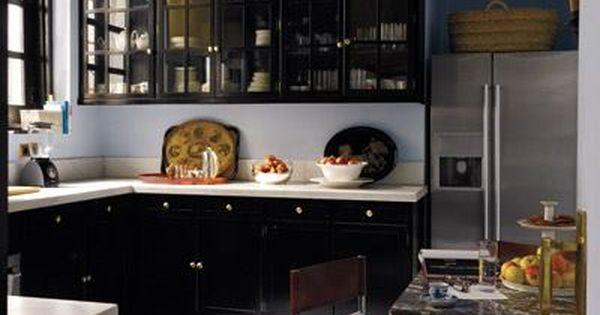 black kitchen cabinets, kitchen interior design kitchen design kitchen decorating before and