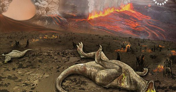essay on what killed the dinosaurs The alvarez hypothesis suggests the mass extinction of the dinosaurs was caused by an impact of a  why did the dinosaurs die out dinosaur extinction theories.