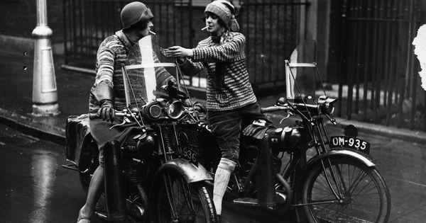 Si Incontrano Le Motociclette