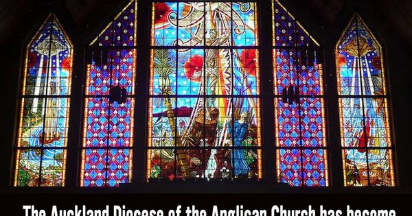 episcopal church calendar pentecost