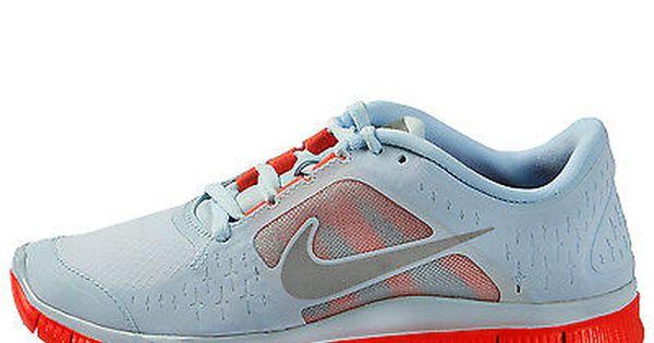 antecedentes Rey Lear Especificidad  Nike Free Run+ 3 Shield Womens 535857-406 Blue Tint Crimson Running Shoes  Sz 11 | Nike free run 3, Running shoes, Nike free