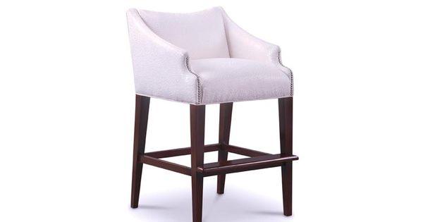 448 Barstool Leathercraft Furniture Barstools