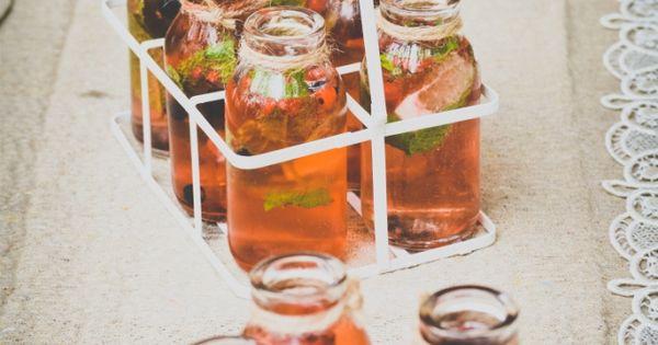 cocktail mariage la recette du mojito fruits rouges le mojito mojito et fruits rouges. Black Bedroom Furniture Sets. Home Design Ideas