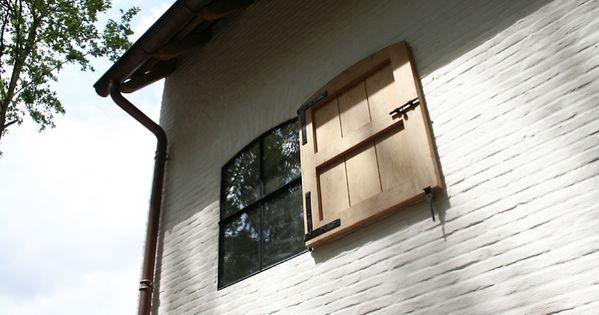 Contacteer ons herbosch van reeth architectuur droomhuizen pinterest ramen poorten en - Tuin decoratie buitenkant ...
