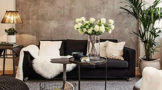 7 must do interior design tips for chic small living rooms salas decora o sala e estante sala Deco romantique salon