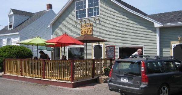 The Home Kitchen Cafe Rockland Maine