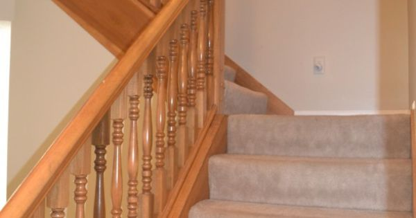 Best Painting A Banister Without Sanding For The Home 400 x 300