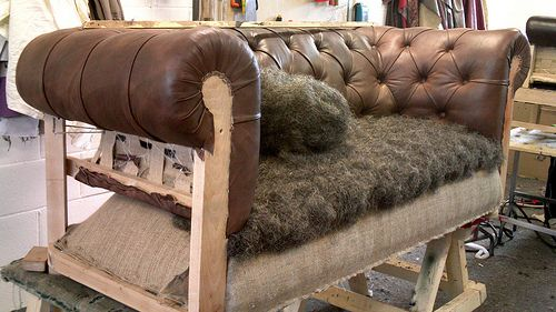 Surprising Incredible Chesterfield Sofa Frame Plans Chesterfield Sofa Beutiful Home Inspiration Cosmmahrainfo