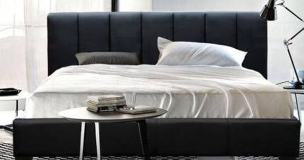 Free Delivery Brand New Bed Frame Frm 150 Beds Gumtree Australia Parramatta Area Parramatta 1126812894 New Beds Leather Bed Frame Bed