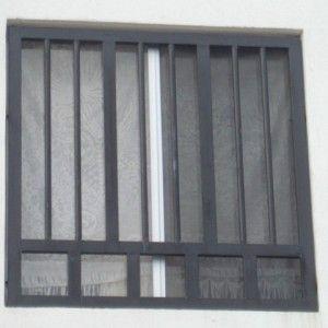 23 Disenos de ventanas de herreria modernas