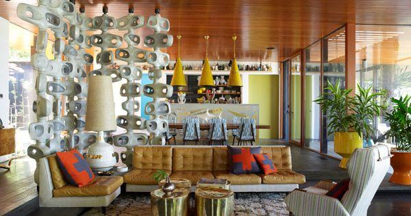 Eclectic Interiors In Tvoy Designer Blog Eclectic Interior Design