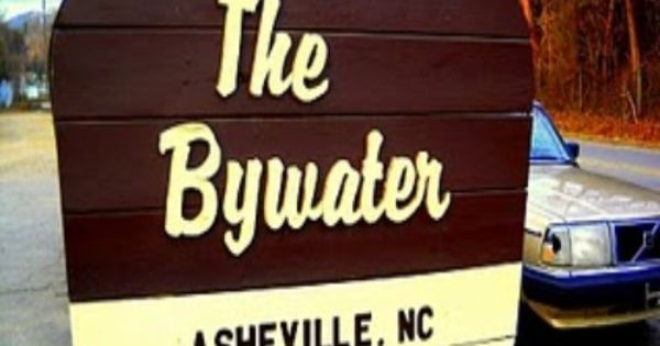 The Bywater - Asheville, NC | cutiessss | Pinterest | Asheville NC ...