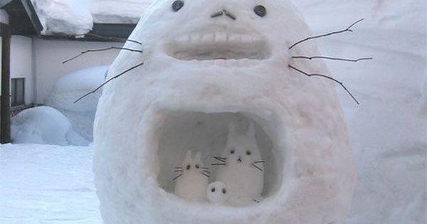 Best Snow Sculpture snow, art, sculptures, https://facebook.com/apps/application.php?id=106186096099420